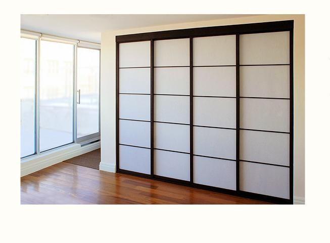 Встроенные шкафы арт.01.095 в санкт-петербурге по цене 10 78.